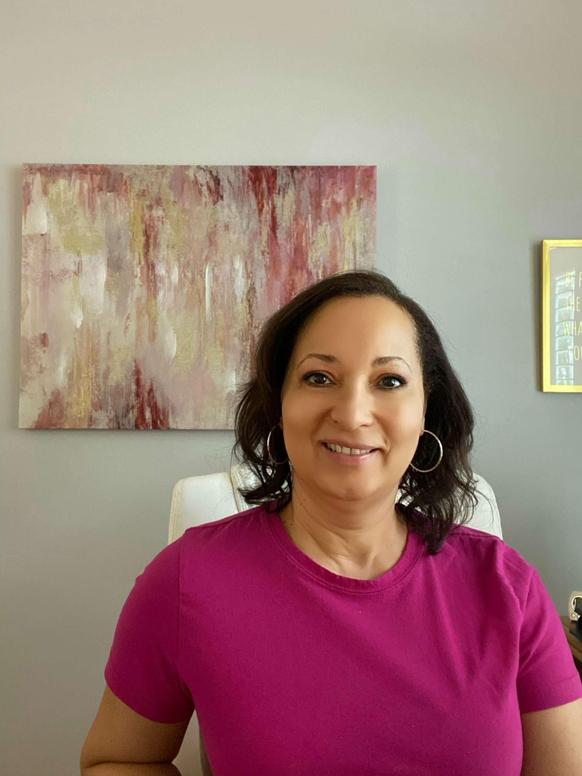 Rhonda M. Jordan