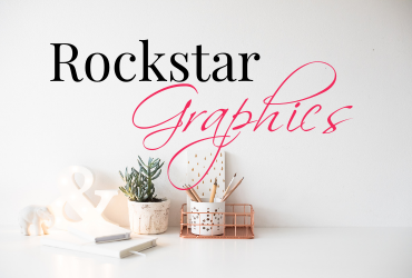 Rock Star Graphics Course